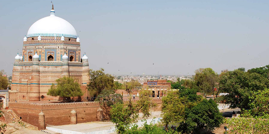 Famous cities of Pakistan